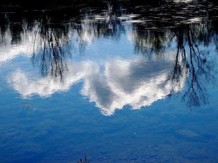 Terre & Ciel sont Un