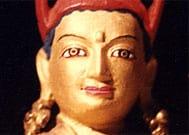 Autolibération par la vision nue de la nature de l'esprit (Padmashambava)