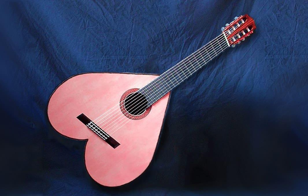 La musique du cœur