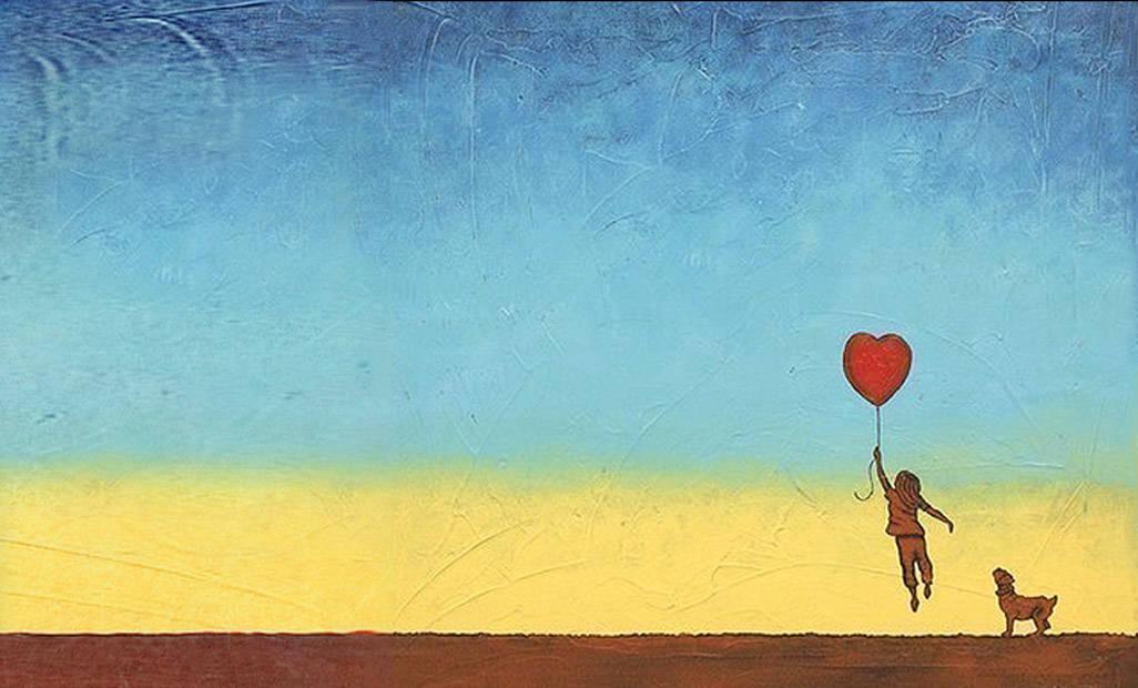 Passer par le cœur