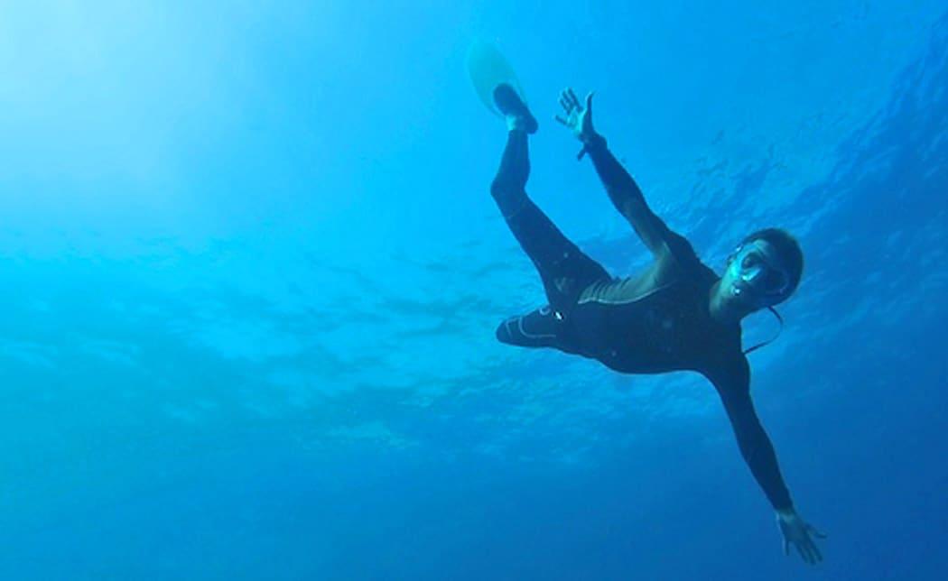 S'immerger en l'Être