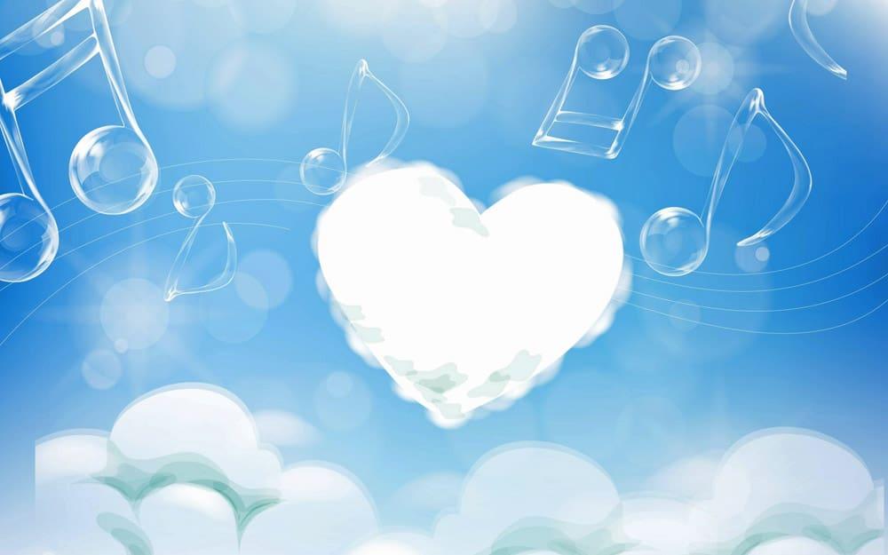 Mélodies du cœur