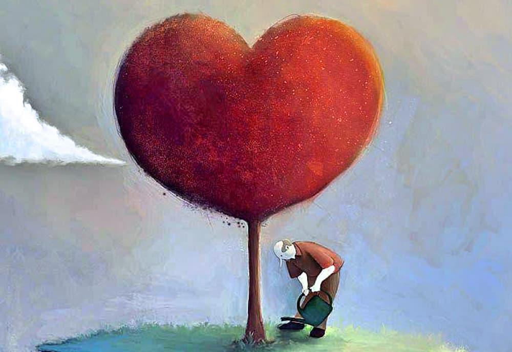Cultiver son cœur