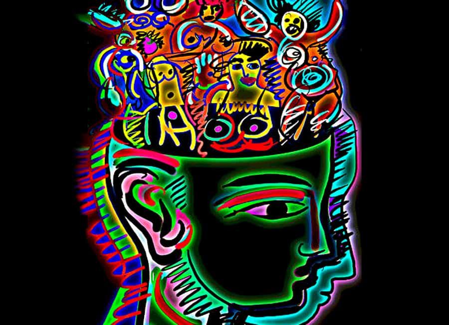Les distractions de l'illusion