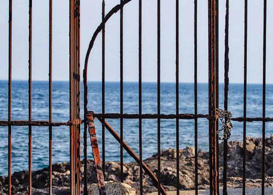 Avec vue sur la mer