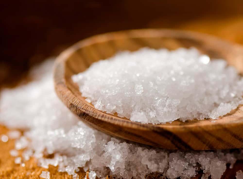Le sel de notre vie