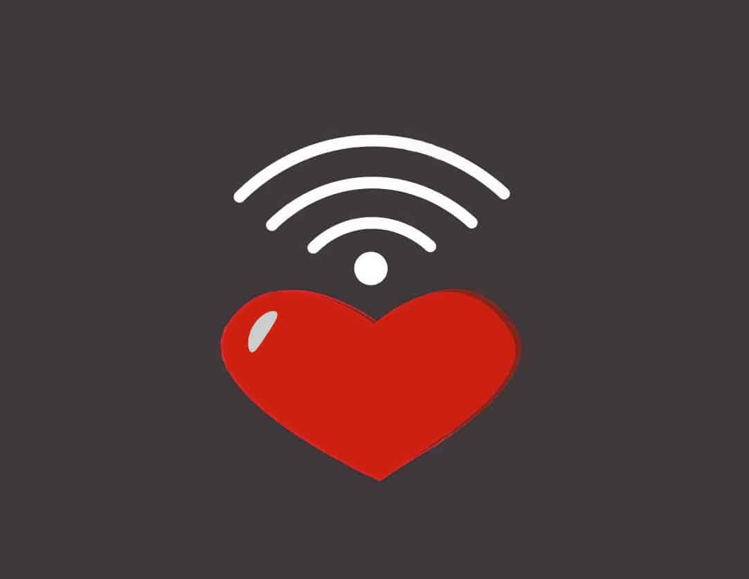 La connexion du cœur