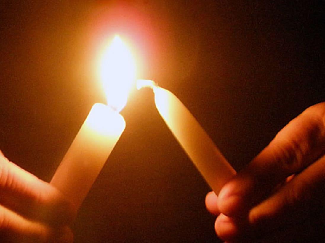 Le feu d'Amour