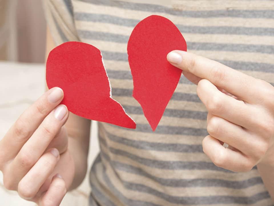 """Le cœur n'est pas une """"option"""""""