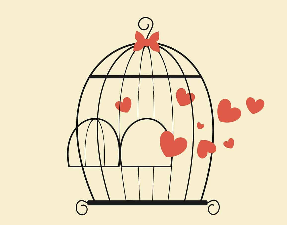 Le choix de l'amour