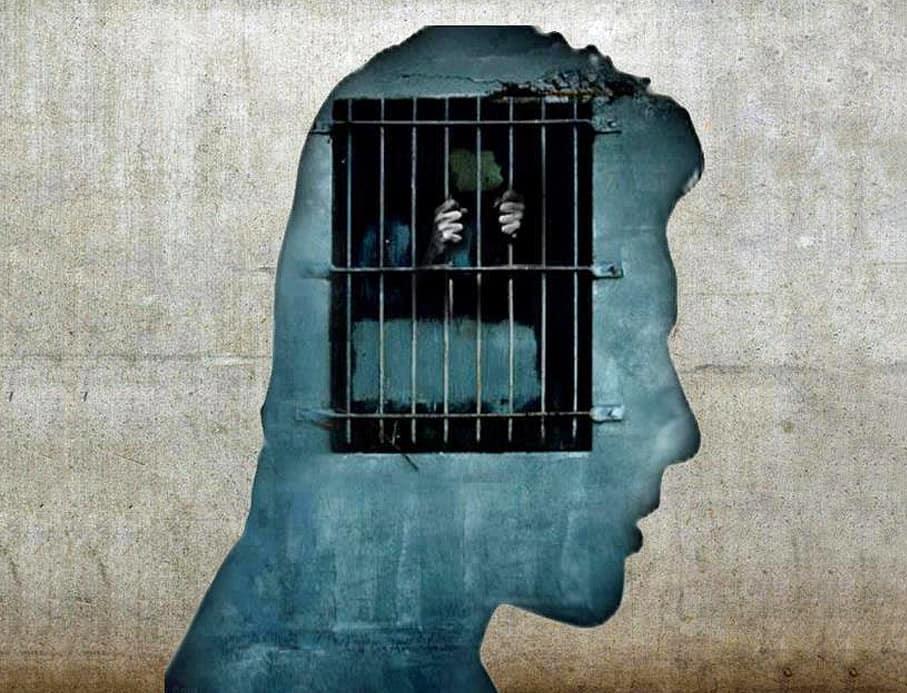 Prisonnier de notre saisie
