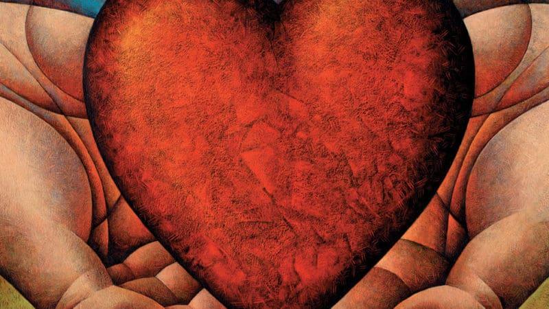 Le trésor de l'amour