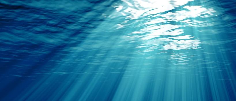 """Plonger dans le """"Grand Bleu"""""""