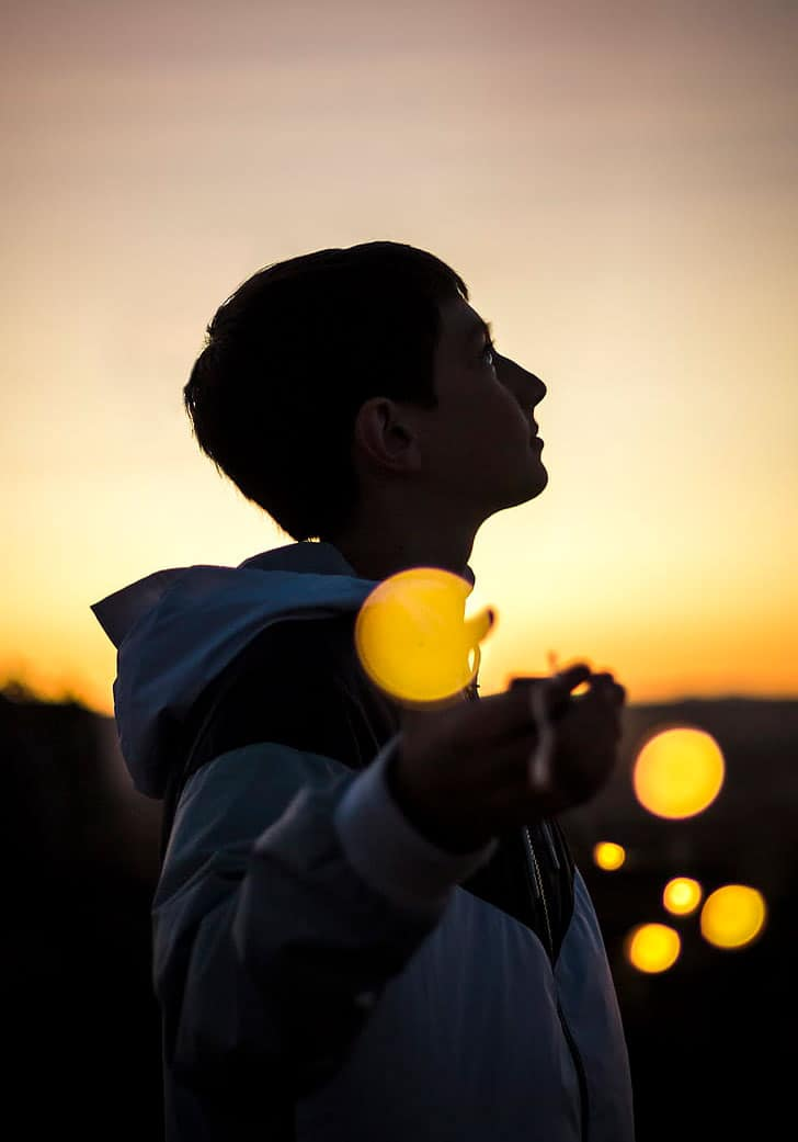 A la lumière de notre conscience