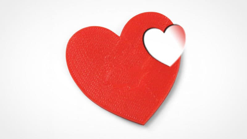 L'amour donne, se donne…