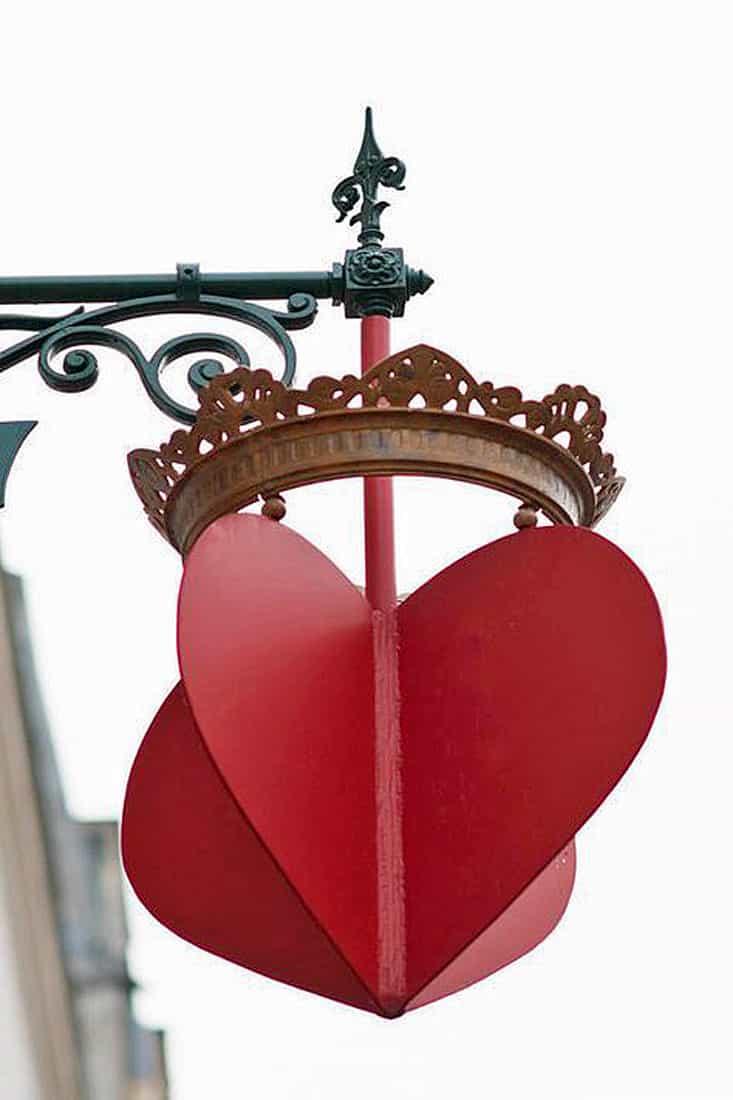La noblesse du Cœur