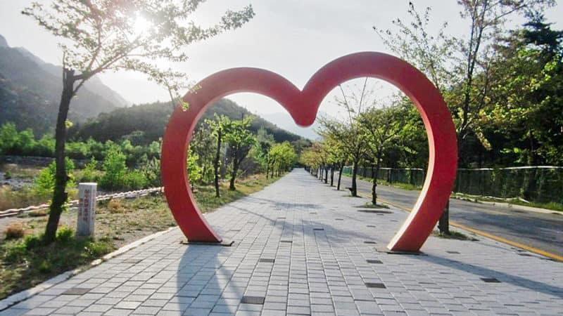 L'accord qui mène au cœur