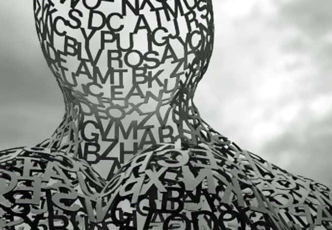 L'espace entre les mots