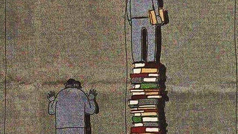 Par-delà  la compréhension relative